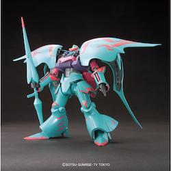 HG Gundam Build Fighters Qubeley Papillon 1/144 (Bandai)