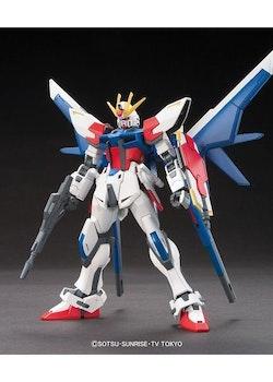 HG Gundam Build Fighters Build Strike Gundam Full Package Ver. 1/144 (Bandai)