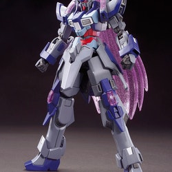 HG Gundam Build Fighters Try Denial Gundam 1/144 (Bandai)