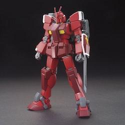 HG Gundam Build Fighters Try Gundam Amazing Red Warrior 1/144 (Bandai)