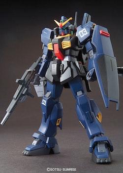 HGUC Gundam RX-78 MK II Titans Ver. (Bandai)