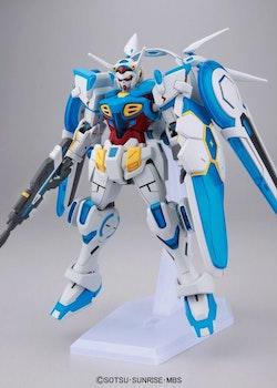 HG Gundam G-Self Perfect Pack Ver. 1/144 (Bandai)