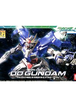HG Gundam 00 1/144 (Bandai)