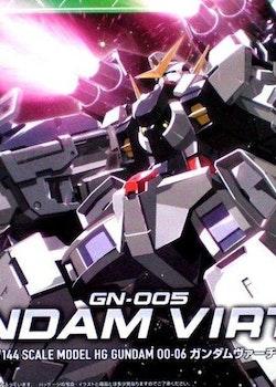 HG Gundam Virtue 1/144 (Bandai)