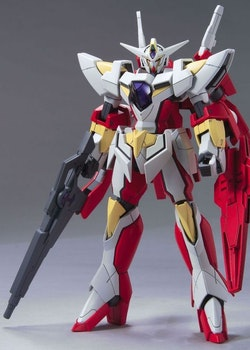 HG Gundam Reborns 1/144 (Bandai)