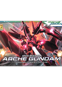 HG Arche Gundam 1/144 (Bandai)