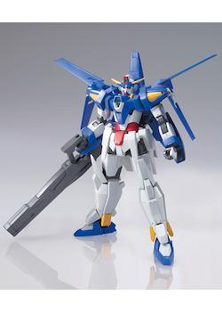HG Gundam AGE-3 Normal 1/144 (Bandai)