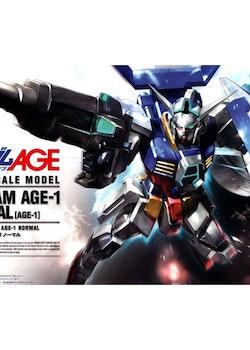 HG Gundam AGE-1 Normal 1/144 (Bandai)