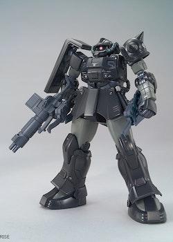 HG Act Zaku Kycilia's Forces Origin Ver. 1/144 (Bandai)