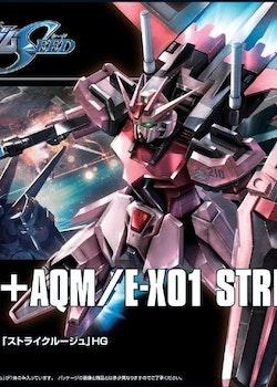 HG Strike Rouge 2014 Remaster Ver. 1/144 (Bandai)