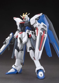 HG Freedom Gundam 2015 Remaster Ver. (Bandai)