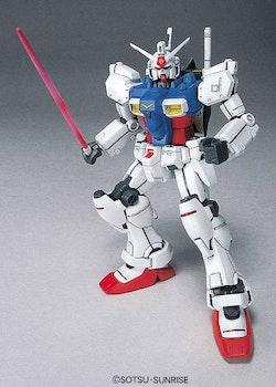 HGUC Gundam Zephyranthes 1/144 (Bandai)