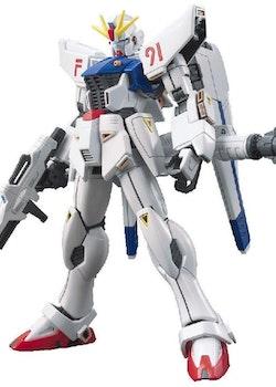 HGUC Gundam F91 1/144 (Bandai)