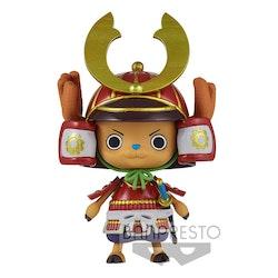One Piece DXF Grandline Men Wanokuni Figure Tony Tony Chopper (Banpresto)