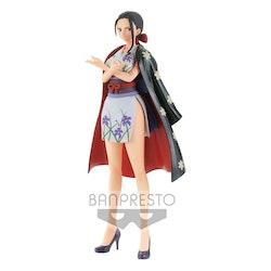 One Piece DXF Grandline Lady Wanokuni Figure Nico Robin (Banpresto)