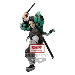 Demon Slayer: Kimetsu no Yaiba Maximatic Figure Tanjiro Kamado II (Banpresto)