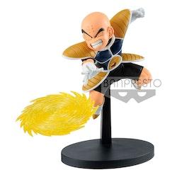 Dragon Ball Z Gx Materia Figure Krillin (Banpresto)