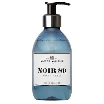 Victor Vassier Noir 89 Soap 300 ml.