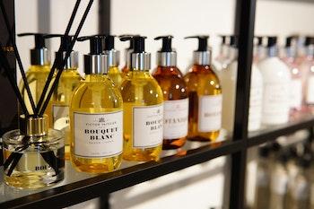 Victor Vaissier Bouquet Blanc Soap 300 ml.