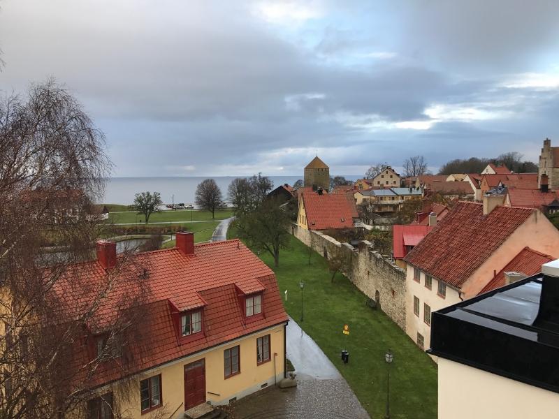 Inspirationsdagar på Gotland