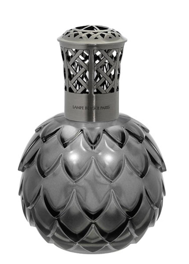 Doftlampa Artichaut Gris - Maison Berger (Lampe Berger)