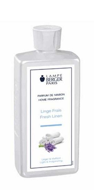 Doft Fresh Linen Maison Berger (Lampe Berger) Paris