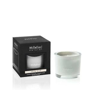 Zona scented candle Fiori Di Muschio - doftljus Millefiori