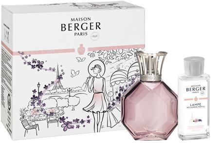 Doftlampa Legend giftpack - Maison Berger