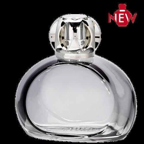 Doftlampa Serenity grey - Maison Berger (Lampe Berger)
