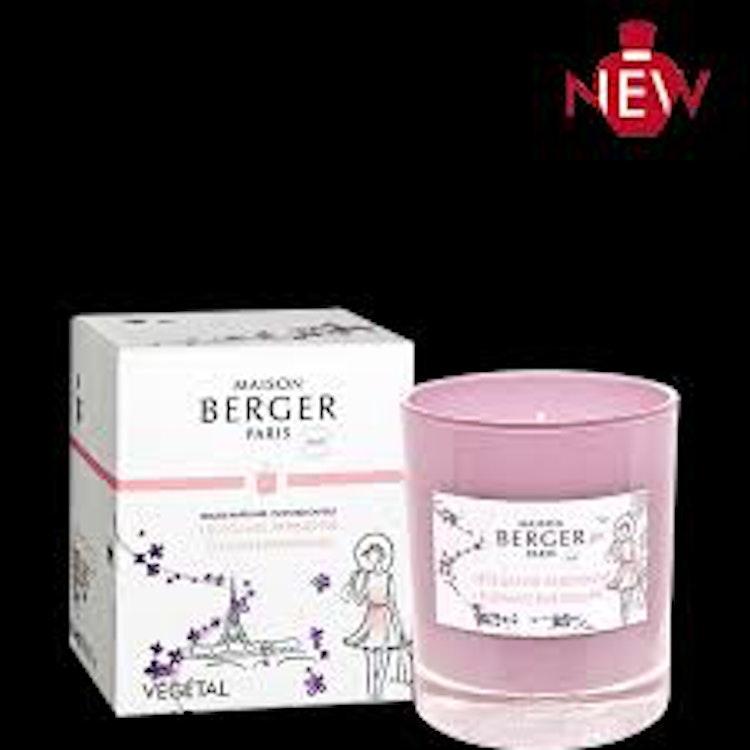 Doftljus bougie limited edition - Maison Berger (Lampe Berger)