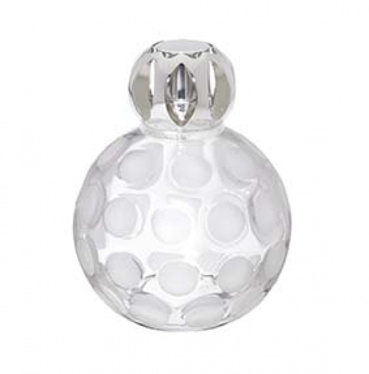 Doftlampa Sphere Frosted  - Maison Berger (Lampe Berger)