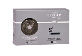 Bildoft/cardiffuser Tobacco - Maison Berger Paris