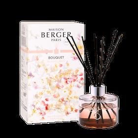 Doftpinnar - Diffuser, Bouquet Poesy - Maison Berger Paris