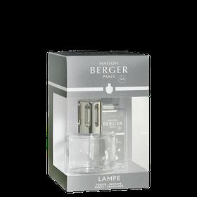 Katalytisk doftlampa, Pure transparent, doft Neutral - Maison Berger (Lampe Berger) Paris