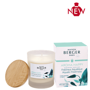 Aroma Happy, Aquatic Freshness