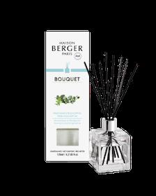 Doftpinnar - Diffuser Bouquet Fresh Eucalyptus - Maison Berger Paris