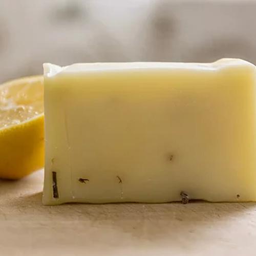 Citrontvål