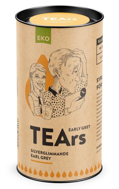 Early grey TEArs