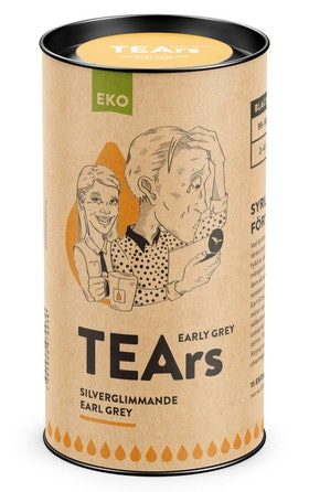 Early grey TEArs