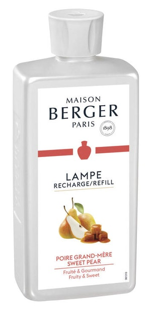 Doft Sweet Pear - Maison Berger (Lampe Berger) Paris