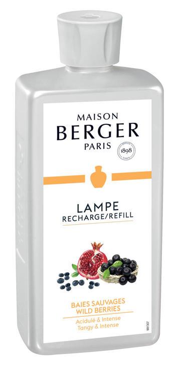 Doft Wild Berries - Maison Berger ( Lampe Berger)
