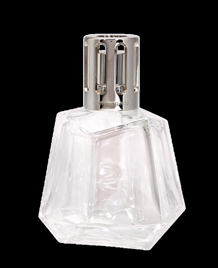 Doftlampa Origami Transparente - Maison Berger (Lampe Berger)