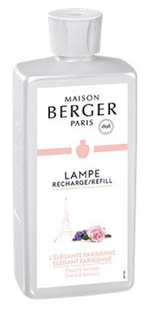 Doft Elegant Parsienne - Maison Berger (Lampe Berger)