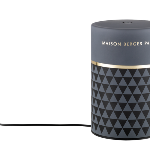 Electric Mist Diffusor Clarity