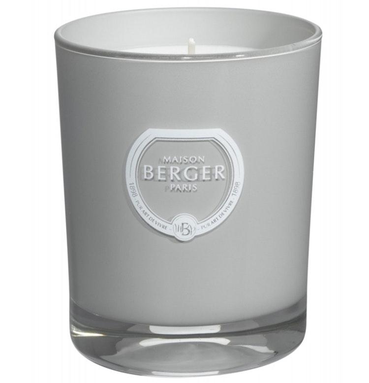 Citronella doftljus från Maison Berger Paris. Summer collection!