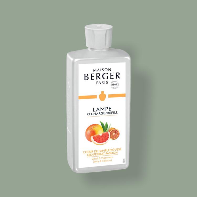 Doft Grapefruit Passion - Maison Berger (Lampe Berger) Paris