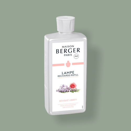 Doft Bouquet Liberty - Maison Berger (Lampe Berger) Paris