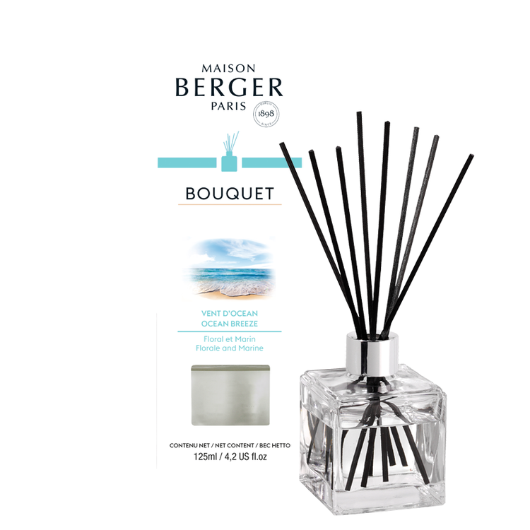Doftpinnar  - Diffuser, Ocean Breeze - Maison Berger Paris