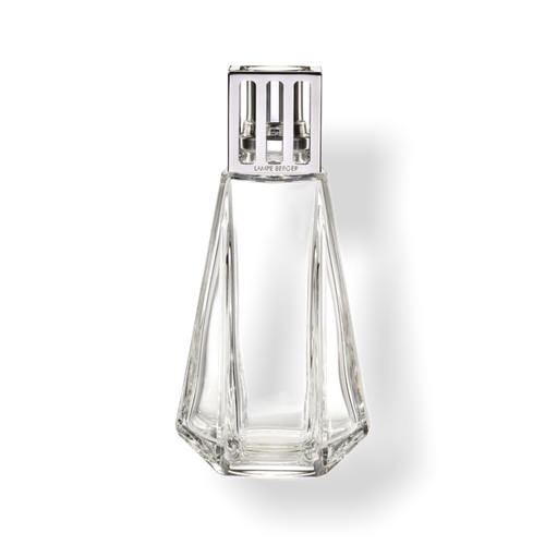 Doftlampa Urban Transparent - Maison Berger Paris