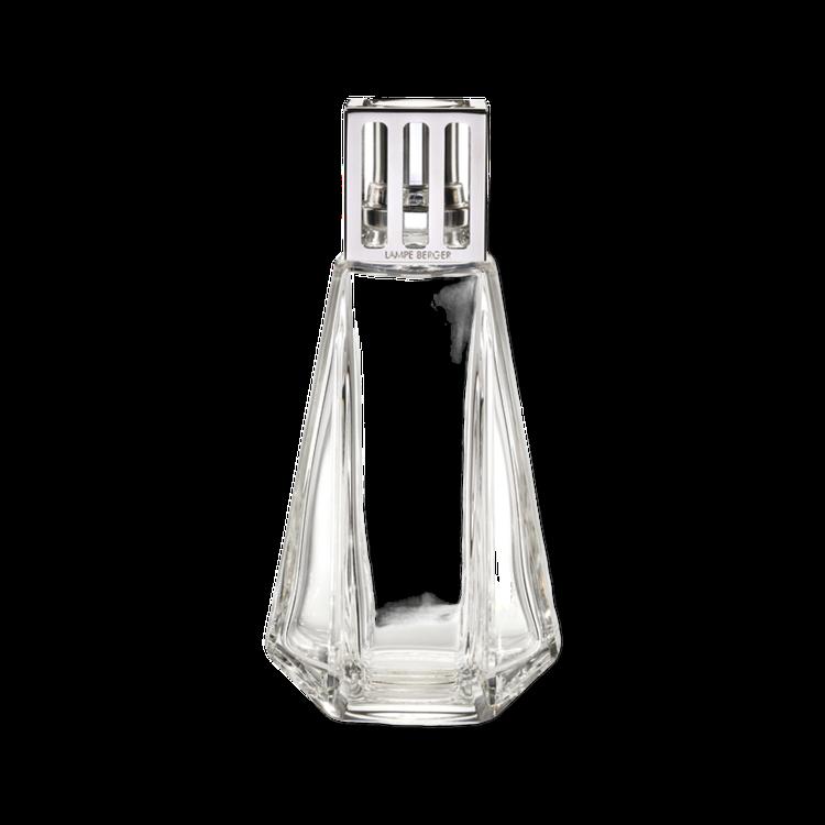 Doftlampa Urban Transparent - Maison Berger Paris